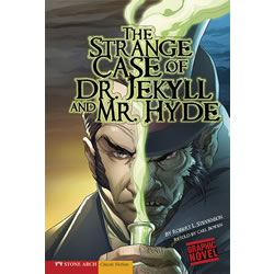 Strange Case of Dr. Jekyll and Mr. Hyde - Paperback