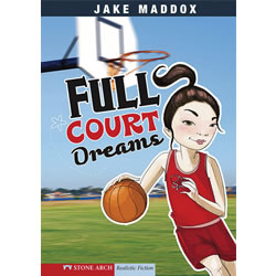 Full Court Dreams - Paperback