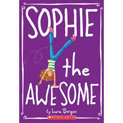 Sophie the Awesome - Paperback