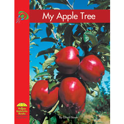 My Apple Tree - Paperback