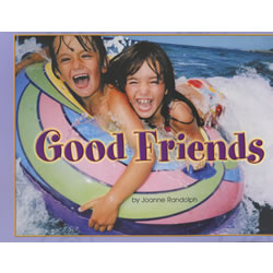 Good Friends - Paperback