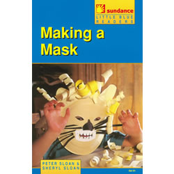 Making a Mask - Paperback