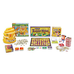 Language Games Kit - Grades 1 & up