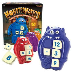 Monstermatics™