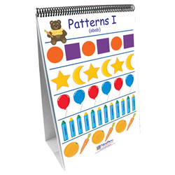 Patterns & Sorting Flip Chart