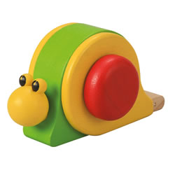 Eco-Friendly Snail Measuring Tape