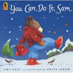 You Can Do It, Sam - Paperback