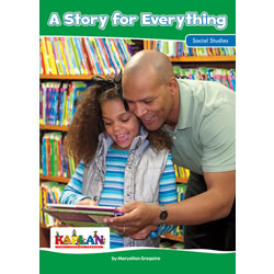 A Story for Everything - Social Studies Big Book