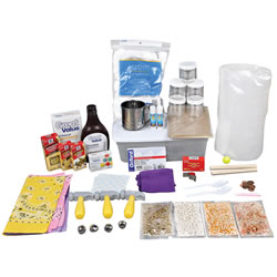 Sensory Exploration Kit