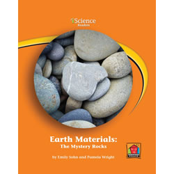 Earth Materials: The Mystery Rocks (Level B)