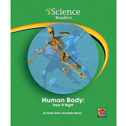 Human Body: Train It Right (Level B)