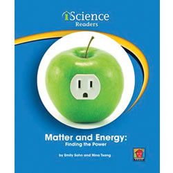 Matter and Energy: Finding the Power (Level B)