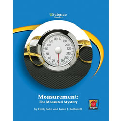 Measurement: The Measured Mystery (Level B)