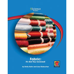 Fabric: It's Got You Covered (Level A)