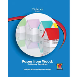 Paper from Wood: Dollhouse Decisions (Level A)