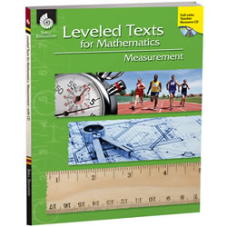 Leveled Texts for Mathematics: Measurement