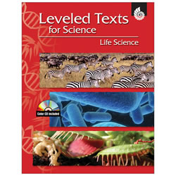 Leveled Text for Science: Life Science