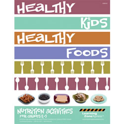 Healthy Kids™ Healthy Foods