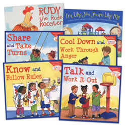 Tools and Tips Book Set (Set of 6)