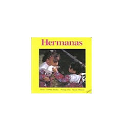 Hermanas (Board Book)