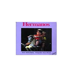 Hermanos (Board Book)