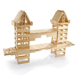 KEVA® Structures 200 Plank Set