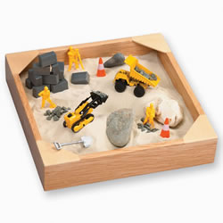 My Little Sandbox® Play Set - Big Builder™