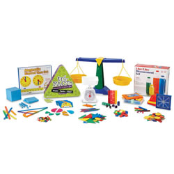 Common Core Math Kit - Grade 3
