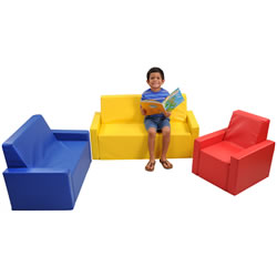Soft Seating Group