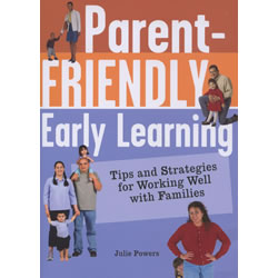 Parent Friendly Early Learning