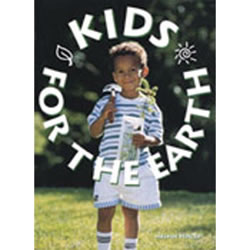 Kids For The Earth (Big Book)