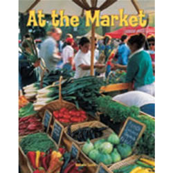At The Market (Big Book)