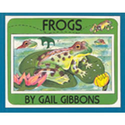 Frogs - Paperback