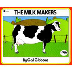 Milk Makers - Paperback