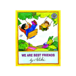 We Are Best Friends (Paperback)