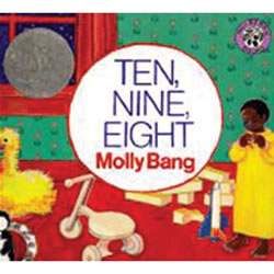 Ten Nine Eight (Paperback)