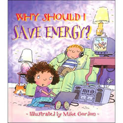 Why Should I Save Energy (Paperback)