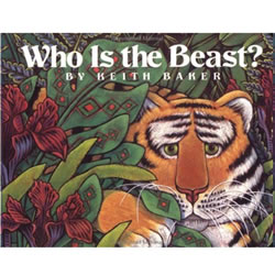 Who Is The Beast? - Big Book