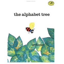 The Alphabet Tree (Paperback)