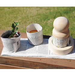 Seedling Pot Maker
