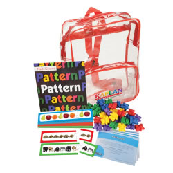 Back to Back Learning Kit - Patterns