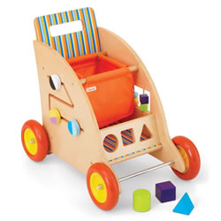 Stow & Go Activity Cart