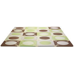 Playspot Interlocking Foam Tile Mat