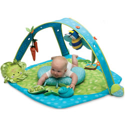 Boppy® Entertain Me Play Gym