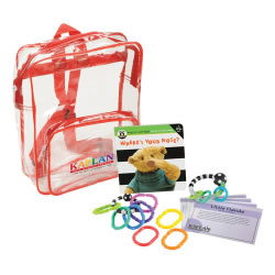 Little Hands Backpack Kit