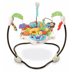 Luv U Zoo™ Jumperoo™