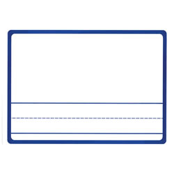 Dry Erase Ruled Story Board (Single)