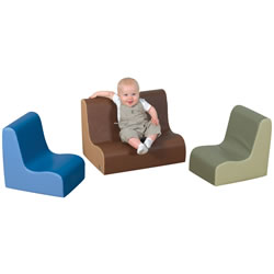 Little Tot Contour Seating