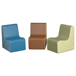 Medium Tot Contour Seating