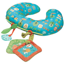 Boppy® Tummy Time